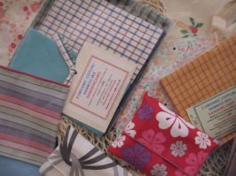organic cotton hankies offers seconds odds and ends