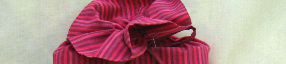 fair trade fabric, cloth gift bag, fabric gift bag, organic cotton gift bag, exclusive design cloth gift bag,